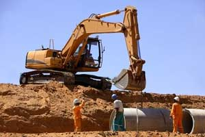Construction, Plant Machinery & Industrial Supplies B2C
